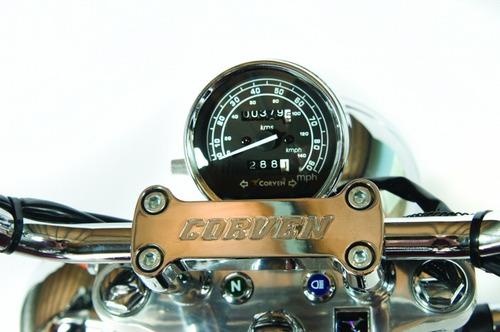 indiana 256 moto corven