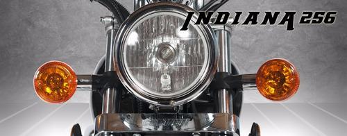 indiana 256 motos moto corven