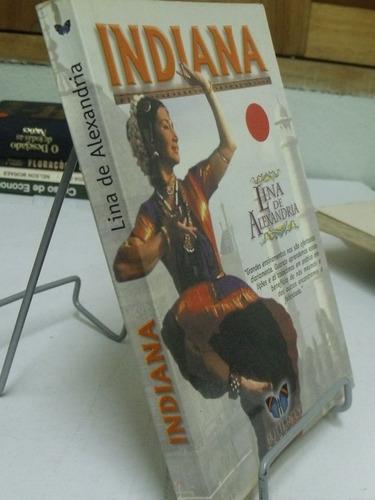 indiana - lina de alexandria