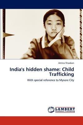 india's hidden shame: child trafficking; shaaba envío gratis
