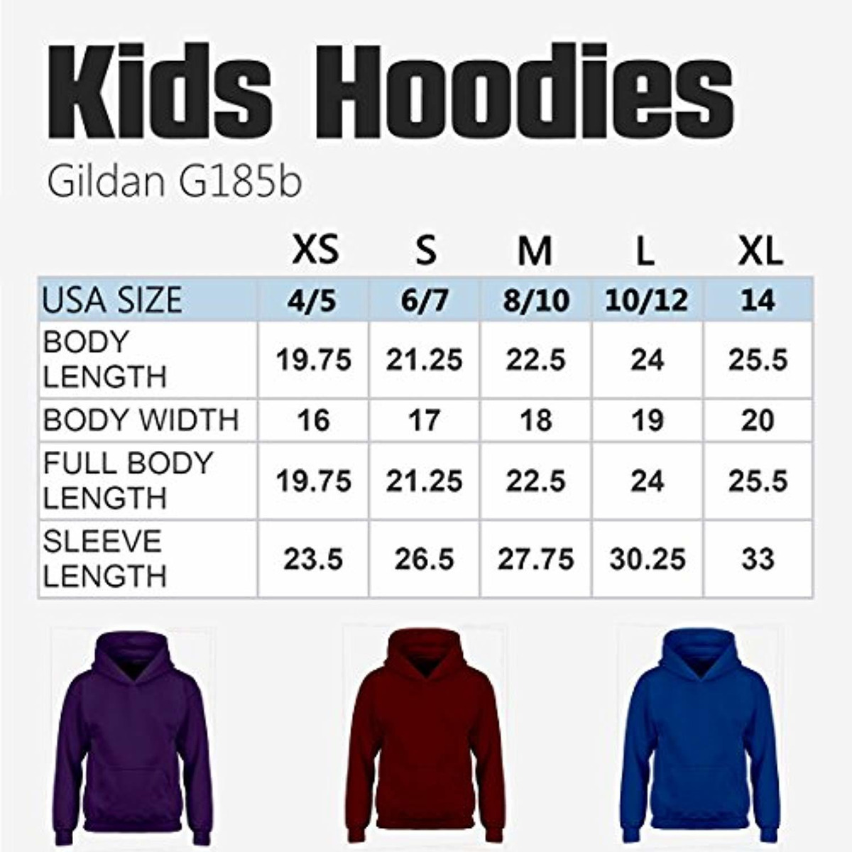 Indica Plateau Class of 2024 Hoodie for Kids