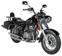 indicador de cambios motomel custom 200 - dos ruedas motos