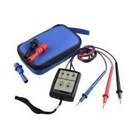Indicador De Sequencia De Fase Minipa Mfa-840 Fasimetro Novo