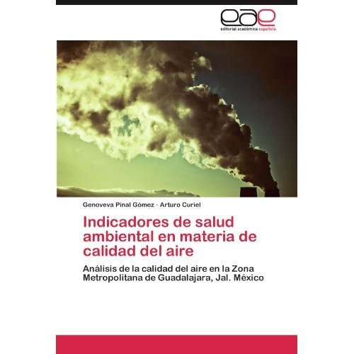 indicadores de salud ambiental en materia de ca envío gratis