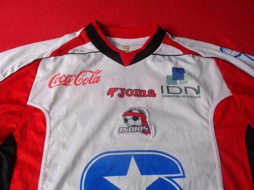indios ciudad juarez retro jersey futbol soccer