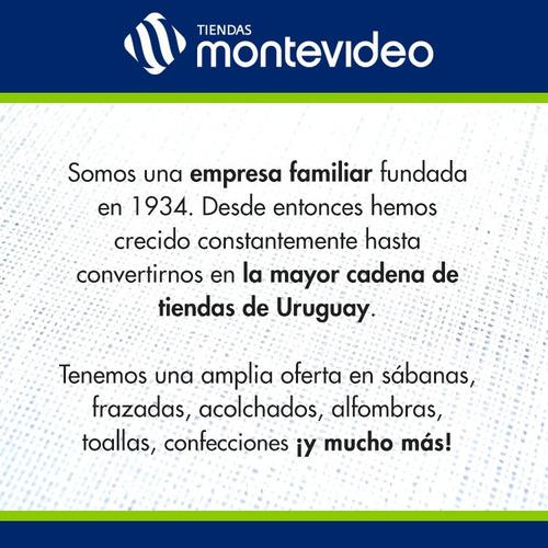 individual redondo estampado-mesa tiendas montevideo
