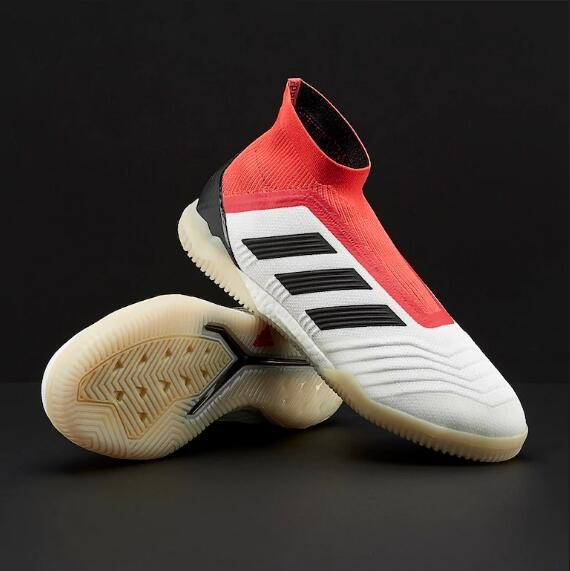 44c62ed90d2b ... shoes black white 7c0e8 1e1b8  netherlands indoor adidas predator tango  18 suela lisa 8110f 99237