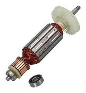 inducido rotor amoladora bosch gws 11-125