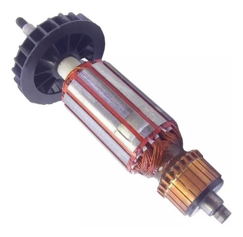 inducido rotor bobina amoladora skil 9004 original