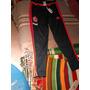 Buzo Adidads Universidad De Chile (pantalon) Talla M