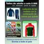 Equipos Deportivos Conjunto Futbol Confeccion