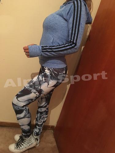 indumentaria deportiva almasport nike adidas femenina