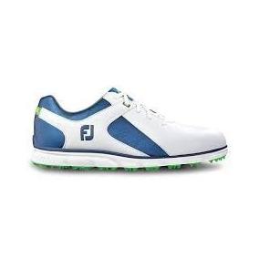 01c06020f3818 Zapatos De Golf Footjoy Dryjoys Tour - Deportes y Fitness en Mercado Libre  Argentina