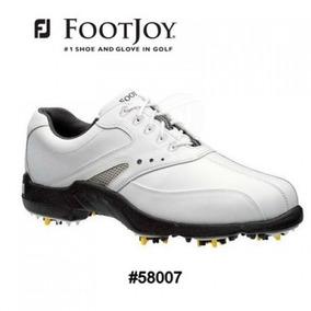 c1adeb2b271bc Zapatos De Golf Footjoy Dryjoys Tour - Deportes y Fitness en Mercado Libre  Argentina