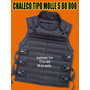 Chaleco Paintball - Molle