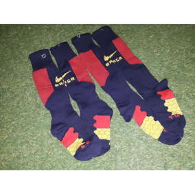 cd09ed47d7dbc Calcetas Nike Infantil Futbol Barcelona Messi10 Niñ  Envio