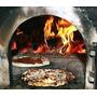Guante Alta Temperatura Hornero Panadero Pizzero. El Par.