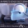 Revanadora Charcuteria Industrial Mediana Rgv 250 Poco Uso