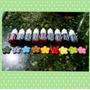Colorantes Líquidos Kit 9 Colores