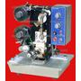 Codificadora Pedal Fechas:elab, Exp, Justo 110 Volts.