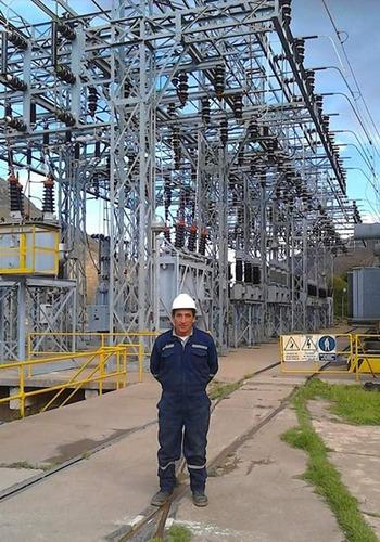 industria de estructuras   si viajamos a nivel nacional perú