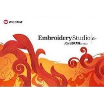 Wilcom Emboidery Studio 1.5 E, En Español A Solo $29.990.-