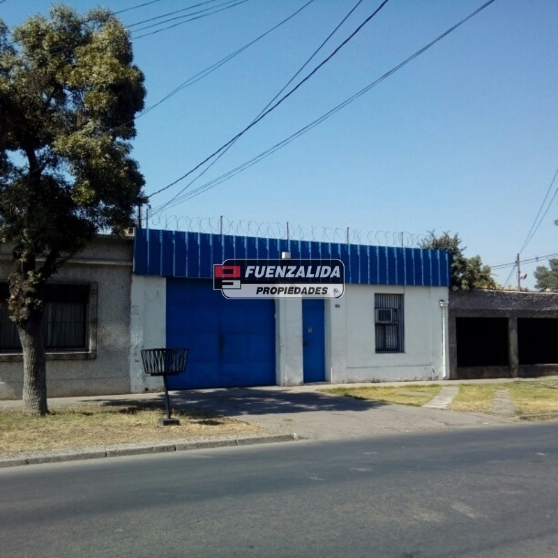 industrial en arriendo, plaza méxico-quidora