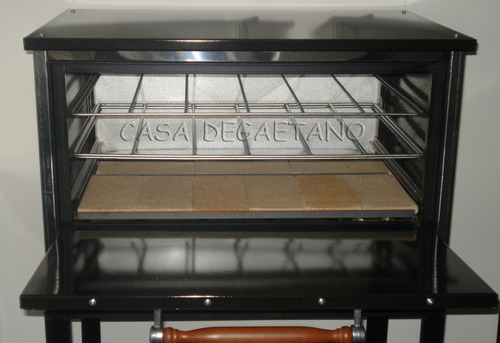 industrial gas horno