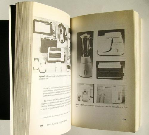 industrial libro diseño