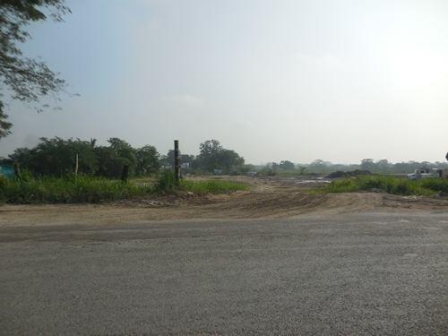 industrial terreno en renta