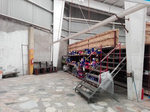 industrial vallejo hi507