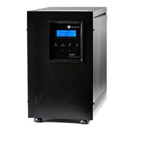Industronic Regulador De Voltaje, 6000 Va, 120v Bifásico