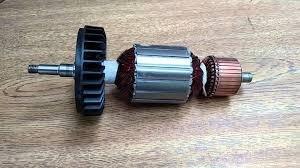 induzido completo p/ ga 70/20 & 90/20 110 volts  makita
