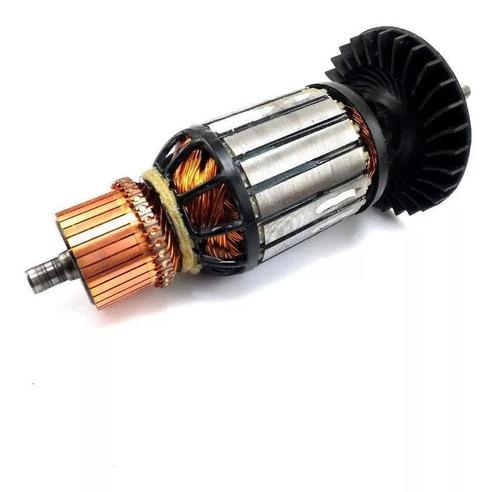induzido rotor 127v lixadeira dewalt d28490 491 (original)