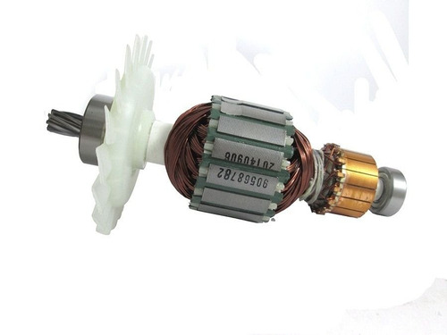 induzido rotor serra circular cs1024 black 110v - 90568782