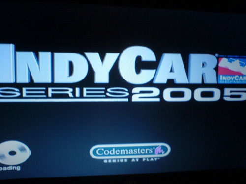 indy car series 2005 xbox compatible con la x360