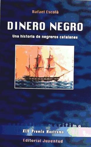 inero negro,hª de(libro )