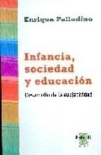 infancia, sociedad y educación enrique palladino (es)