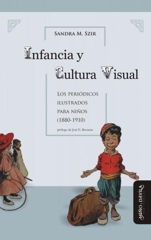 infancia y cultura visual. los periódicos ilustrados para...