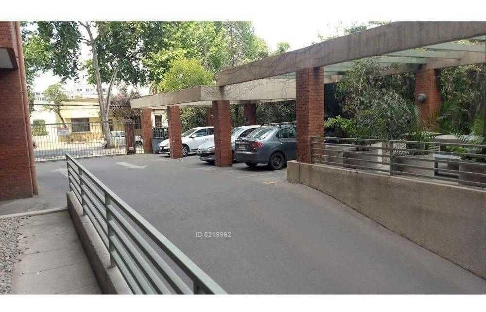 infante / sta. isabel / barrio italia, providencia