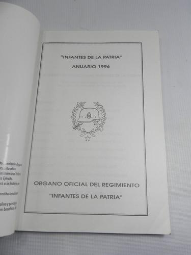infantes de la patria. anuario 1996