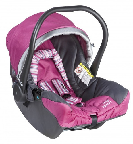infanti joie - silla de auto para bebe