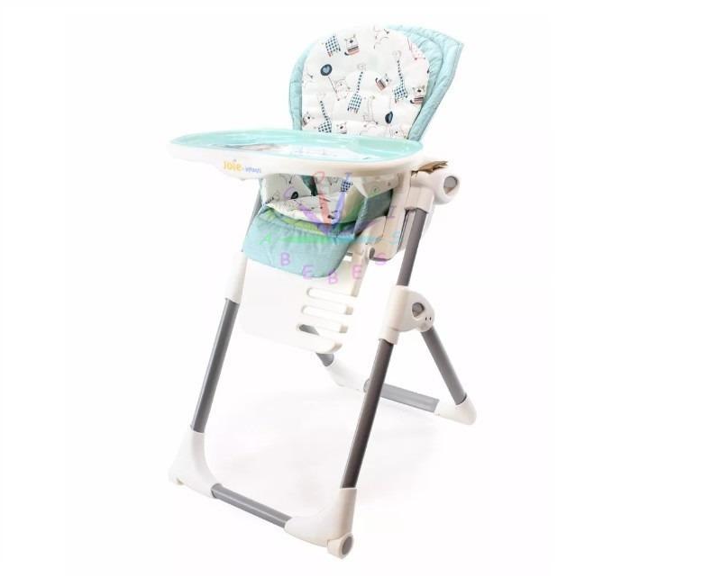 451498fd7 infanti silla comer joie mimzy 7 niveles de altura arcoiris. Cargando zoom.