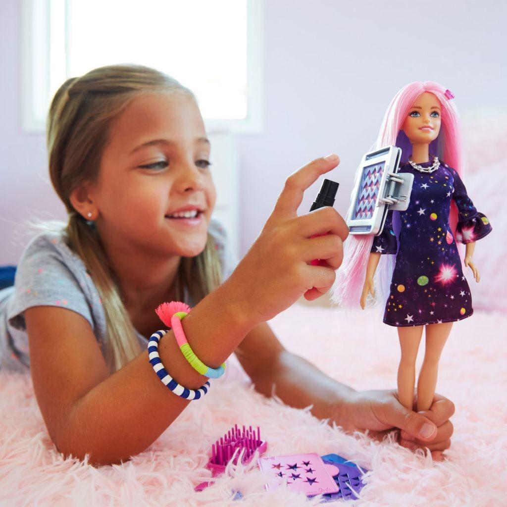 Sobre Sorpresa De Barbie — Sceneups