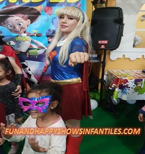 infantil show show