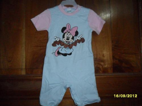 infantil:bebe  niña, pañalero jumper mimi 3 a 6 meses