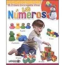 Mi Primera Enciclopedia Visual Números / Envíos