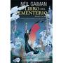 El Libro Del Cementerio 1 (adaptación Gráfica) - Neil Gaiman