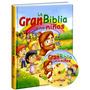 La Gran Biblia De Los Niños + Dvd Lexus