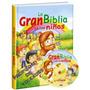 La Gran Biblia De Los Niños Con Dvd Lexus
